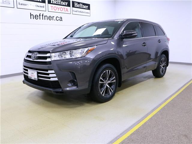 2017 Toyota Highlander LE (Stk: 195431) in Kitchener - Image 1 of 34