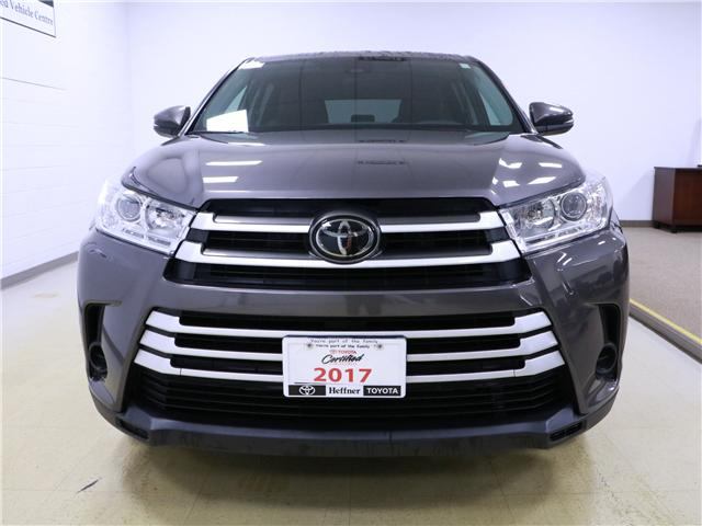 2017 Toyota Highlander LE (Stk: 195431) in Kitchener - Image 23 of 34