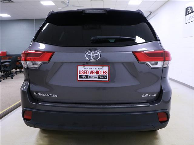 2017 Toyota Highlander LE (Stk: 195431) in Kitchener - Image 24 of 34