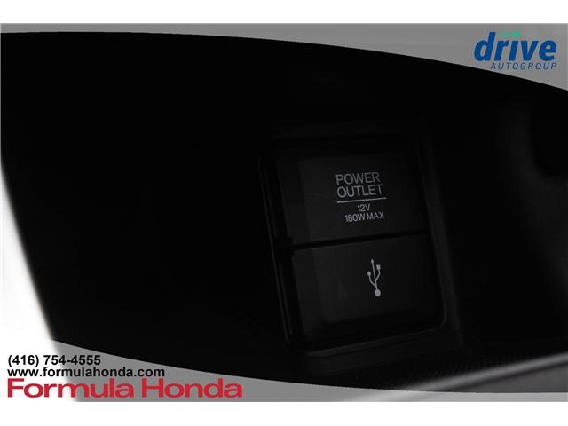 2015 Honda Accord Sport (Stk: B11212) in Scarborough - Image 18 of 28
