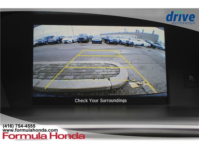 2015 Honda Accord Sport (Stk: B11212) in Scarborough - Image 14 of 28