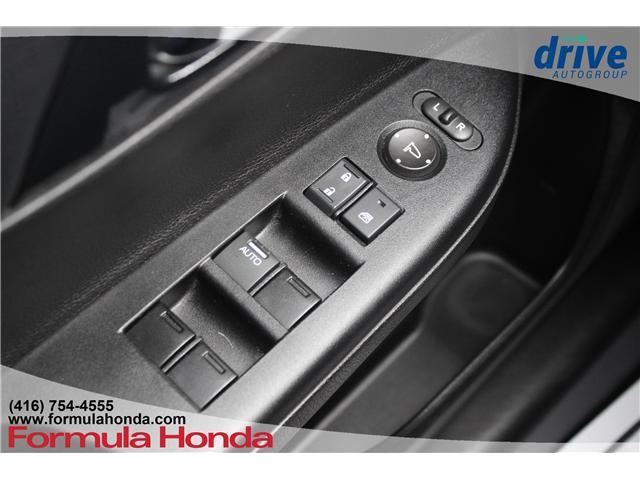 2015 Honda Accord Sport (Stk: B11212) in Scarborough - Image 23 of 28