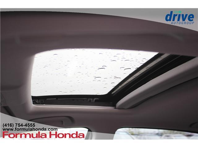 2015 Honda Accord Sport (Stk: B11212) in Scarborough - Image 19 of 28