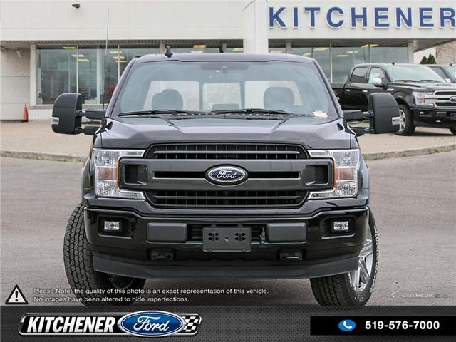 2019 Ford F-150 XLT (Stk: 9F4180) in Kitchener - Image 2 of 27