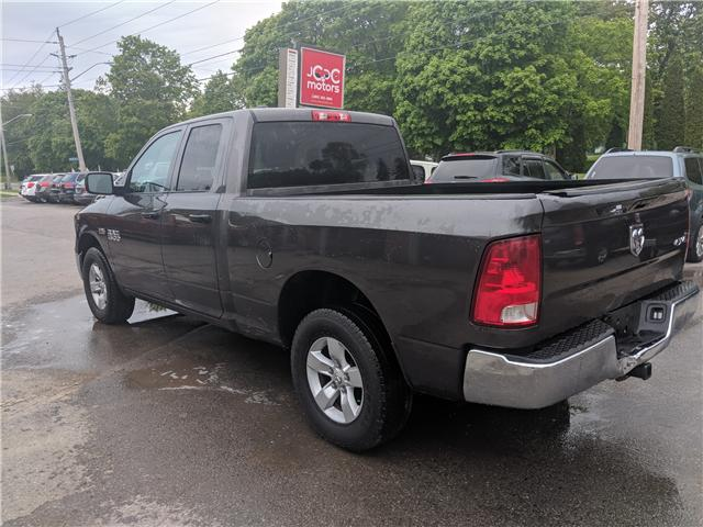 2014 RAM 1500 ST (Stk: ) in Cobourg - Image 4 of 12
