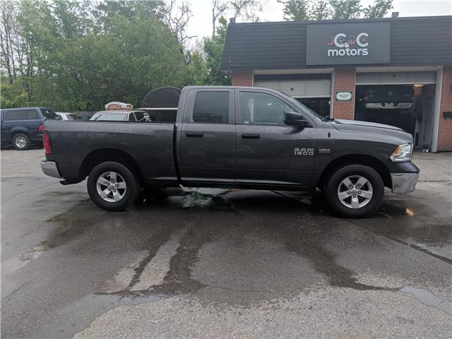 2014 RAM 1500 ST (Stk: ) in Cobourg - Image 7 of 12