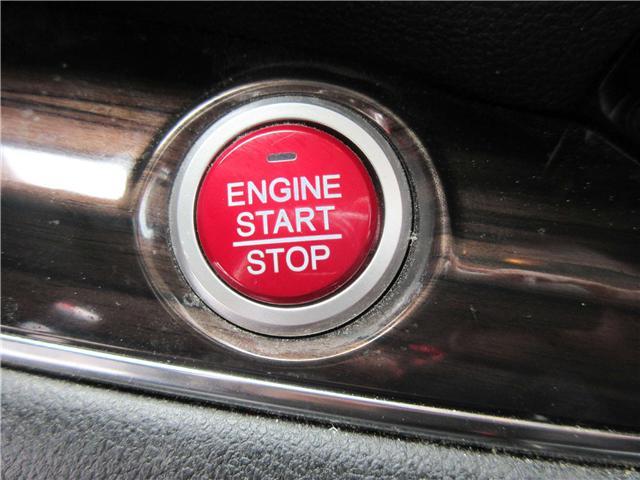 2015 Honda CR-V EX-L (Stk: 27151A) in Ottawa - Image 9 of 13