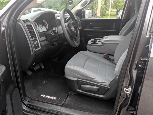 2014 RAM 1500 ST (Stk: ) in Cobourg - Image 12 of 12