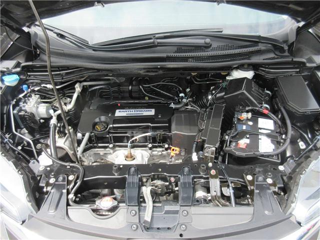 2015 Honda CR-V EX-L (Stk: 27151A) in Ottawa - Image 12 of 13