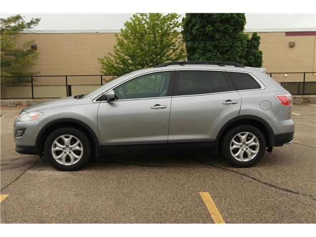 2012 Mazda CX-9 GS (Stk: 1901006) in Waterloo - Image 2 of 26