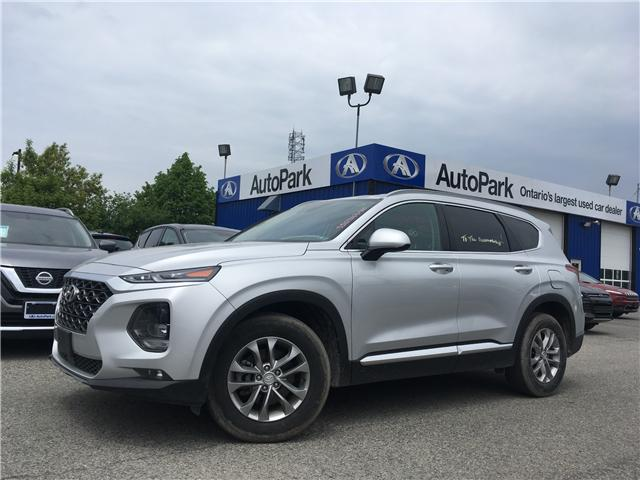 2019 Hyundai Santa Fe ESSENTIAL (Stk: 19-53156) in Georgetown - Image 1 of 21
