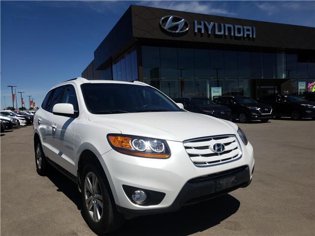2010 Hyundai Santa Fe Limited 3.5 (Stk: 29212A) in Saskatoon - Image 1 of 19