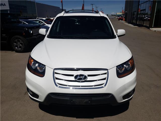 2010 Hyundai Santa Fe Limited 3.5 (Stk: 29212A) in Saskatoon - Image 2 of 19