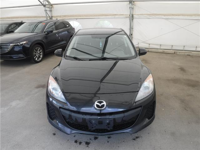 2012 Mazda Mazda3 GS-SKY (Stk: S3028) in Calgary - Image 2 of 10