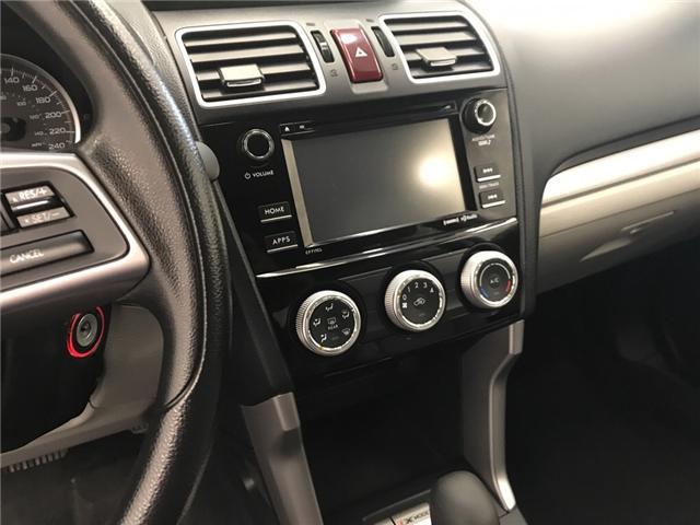 2016 Subaru Forester 2.5i (Stk: 206038) in Lethbridge - Image 16 of 23