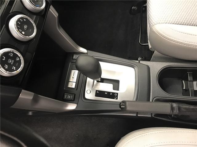 2016 Subaru Forester 2.5i (Stk: 206038) in Lethbridge - Image 17 of 23