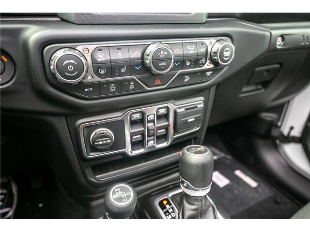 2019 Jeep Wrangler Unlimited Sport (Stk: K633721) in Abbotsford - Image 19 of 19