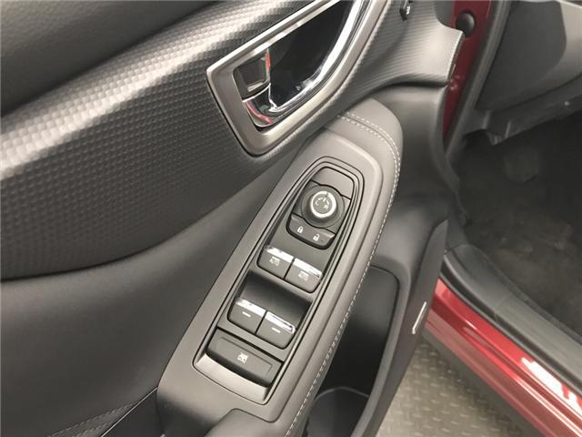 2019 Subaru Forester 2.5i Limited (Stk: 205816) in Lethbridge - Image 12 of 27