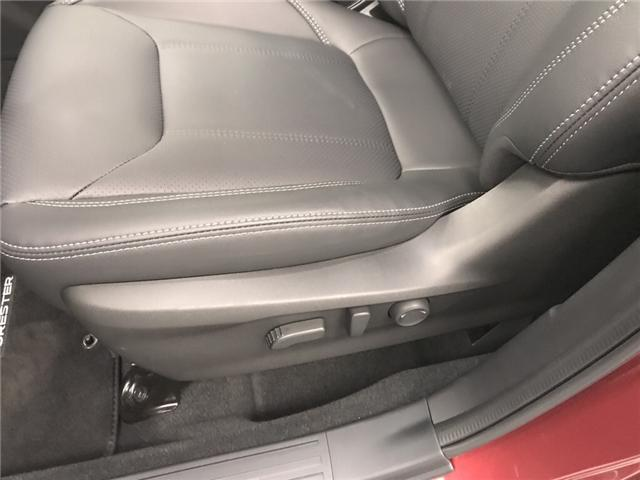 2019 Subaru Forester 2.5i Limited (Stk: 205816) in Lethbridge - Image 15 of 27