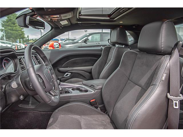 2017 Dodge Challenger R/T (Stk: EE909250) in Surrey - Image 12 of 26