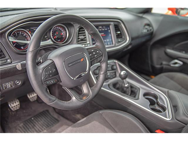 2017 Dodge Challenger R/T (Stk: EE909250) in Surrey - Image 13 of 26
