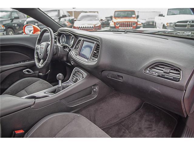 2017 Dodge Challenger R/T (Stk: EE909250) in Surrey - Image 16 of 26
