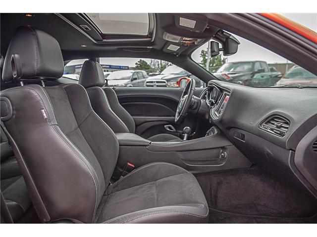 2017 Dodge Challenger R/T (Stk: EE909250) in Surrey - Image 17 of 26