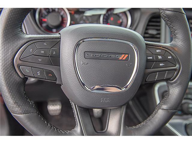 2017 Dodge Challenger R/T (Stk: EE909250) in Surrey - Image 18 of 26