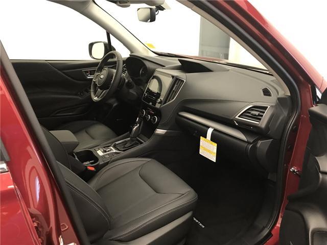 2019 Subaru Forester 2.5i Limited (Stk: 205816) in Lethbridge - Image 22 of 27