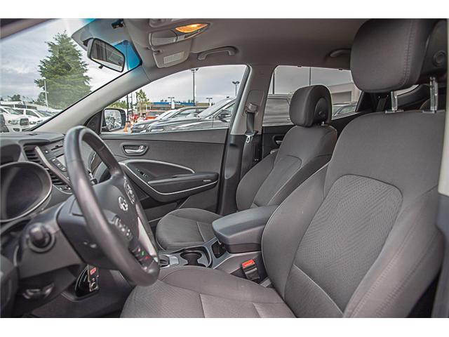 2016 Hyundai Santa Fe Sport  (Stk: EE908780) in Surrey - Image 9 of 24