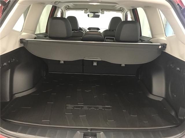 2019 Subaru Forester 2.5i Limited (Stk: 205816) in Lethbridge - Image 25 of 27