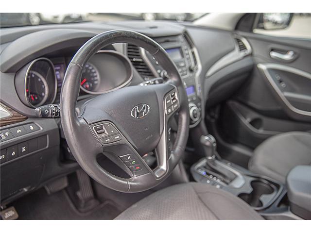 2016 Hyundai Santa Fe Sport  (Stk: EE908780) in Surrey - Image 10 of 24