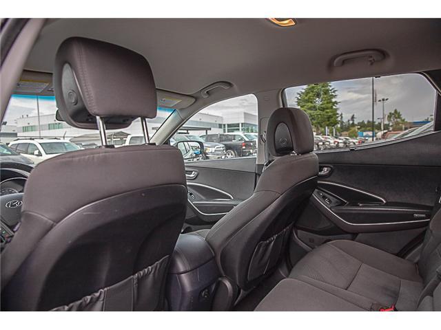 2016 Hyundai Santa Fe Sport  (Stk: EE908780) in Surrey - Image 11 of 24