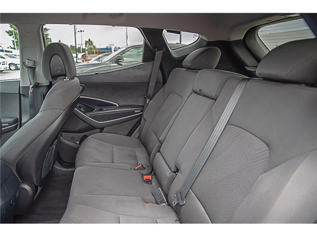 2016 Hyundai Santa Fe Sport  (Stk: EE908780) in Surrey - Image 12 of 24