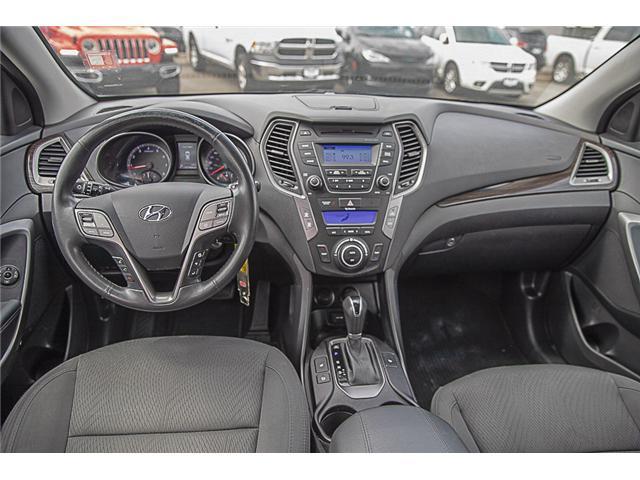 2016 Hyundai Santa Fe Sport  (Stk: EE908780) in Surrey - Image 13 of 24