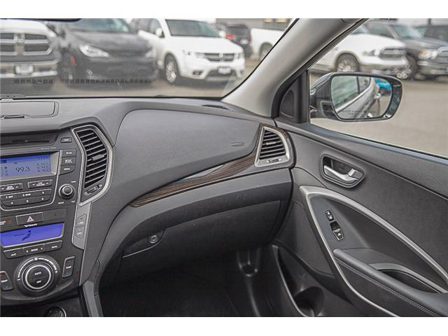 2016 Hyundai Santa Fe Sport  (Stk: EE908780) in Surrey - Image 15 of 24