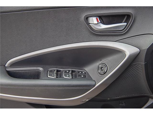 2016 Hyundai Santa Fe Sport  (Stk: EE908780) in Surrey - Image 16 of 24
