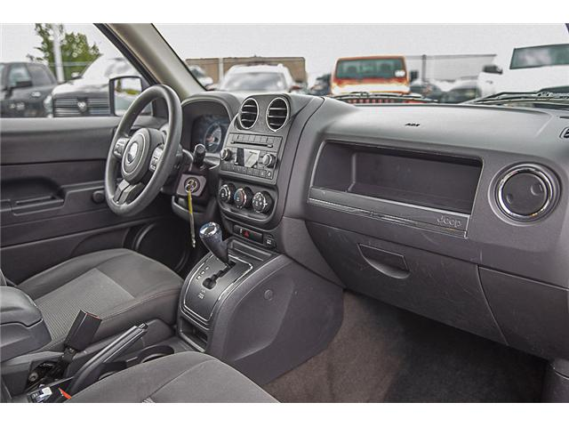 2015 Jeep Patriot 23G High Altitude (Stk: EE909360) in Surrey - Image 14 of 21