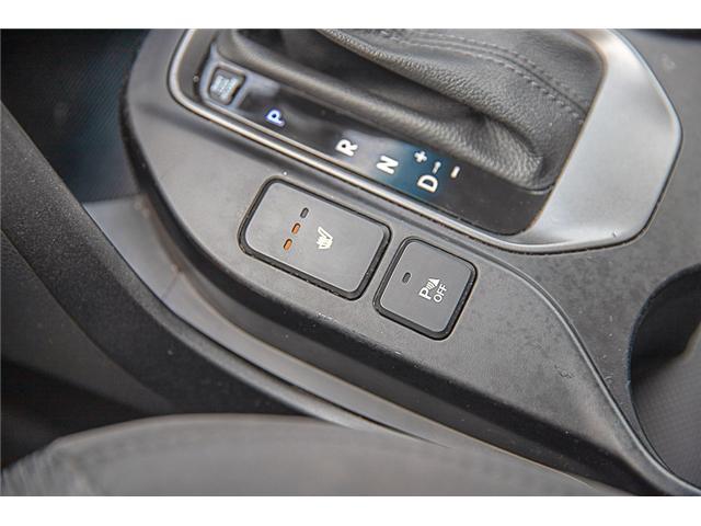 2016 Hyundai Santa Fe Sport  (Stk: EE908780) in Surrey - Image 22 of 24