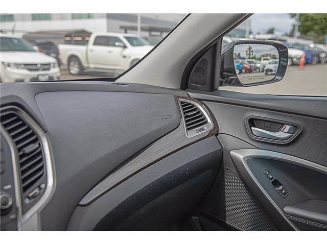 2016 Hyundai Santa Fe Sport  (Stk: EE908780) in Surrey - Image 23 of 24