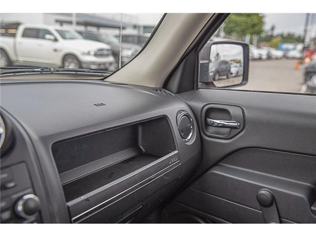 2015 Jeep Patriot 23G High Altitude (Stk: EE909360) in Surrey - Image 21 of 21