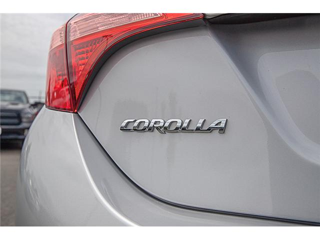 2019 Toyota Corolla CE (Stk: EE909340) in Surrey - Image 6 of 22