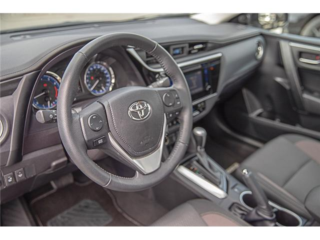 2019 Toyota Corolla CE (Stk: EE909340) in Surrey - Image 8 of 22