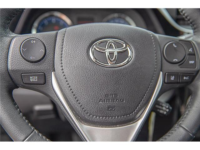 2019 Toyota Corolla CE (Stk: EE909340) in Surrey - Image 15 of 22