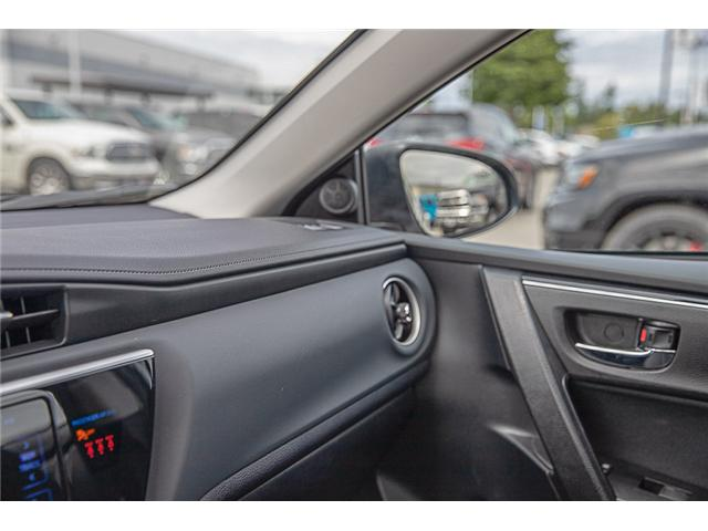 2019 Toyota Corolla CE (Stk: EE909340) in Surrey - Image 21 of 22