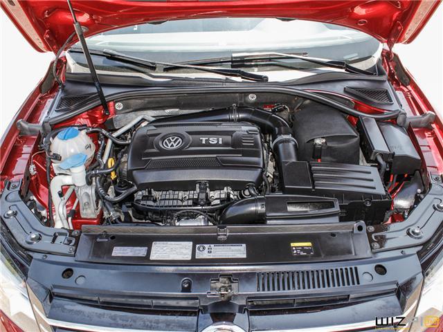 2015 Volkswagen Passat 1.8 TSI Comfortline (Stk: 51196) in Toronto - Image 12 of 30