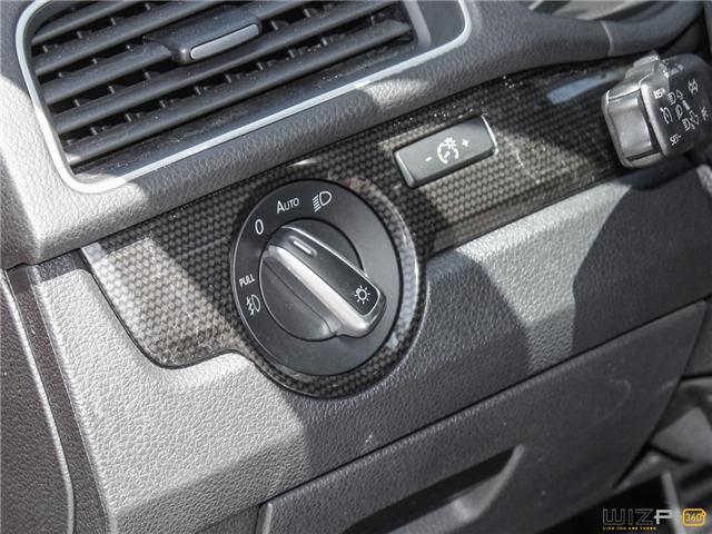2015 Volkswagen Passat 1.8 TSI Comfortline (Stk: 51196) in Toronto - Image 22 of 30