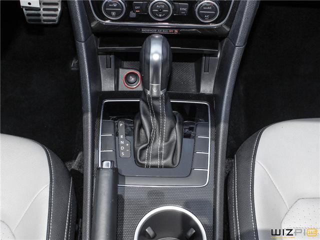 2015 Volkswagen Passat 1.8 TSI Comfortline (Stk: 51196) in Toronto - Image 26 of 30