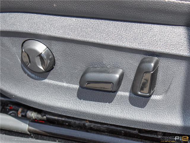 2015 Volkswagen Passat 1.8 TSI Comfortline (Stk: 51196) in Toronto - Image 30 of 30