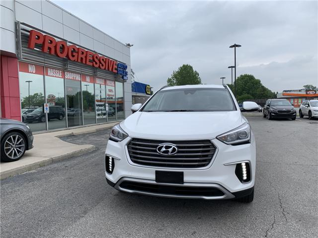 2019 Hyundai Santa Fe XL Luxury (Stk: KU296840) in Sarnia - Image 2 of 26